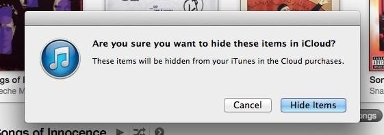 how to delete all songs from iphone but not itunes