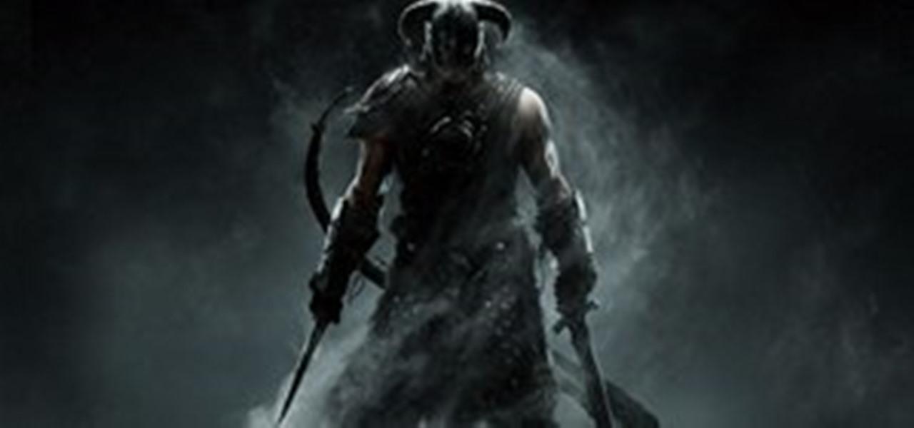 18 Easy Exploits to Raise Spellcasting Skills in Skyrim « Null Byte