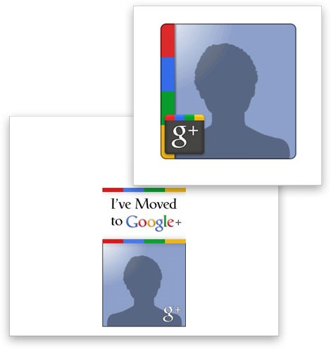 Create a Google+ profile picture