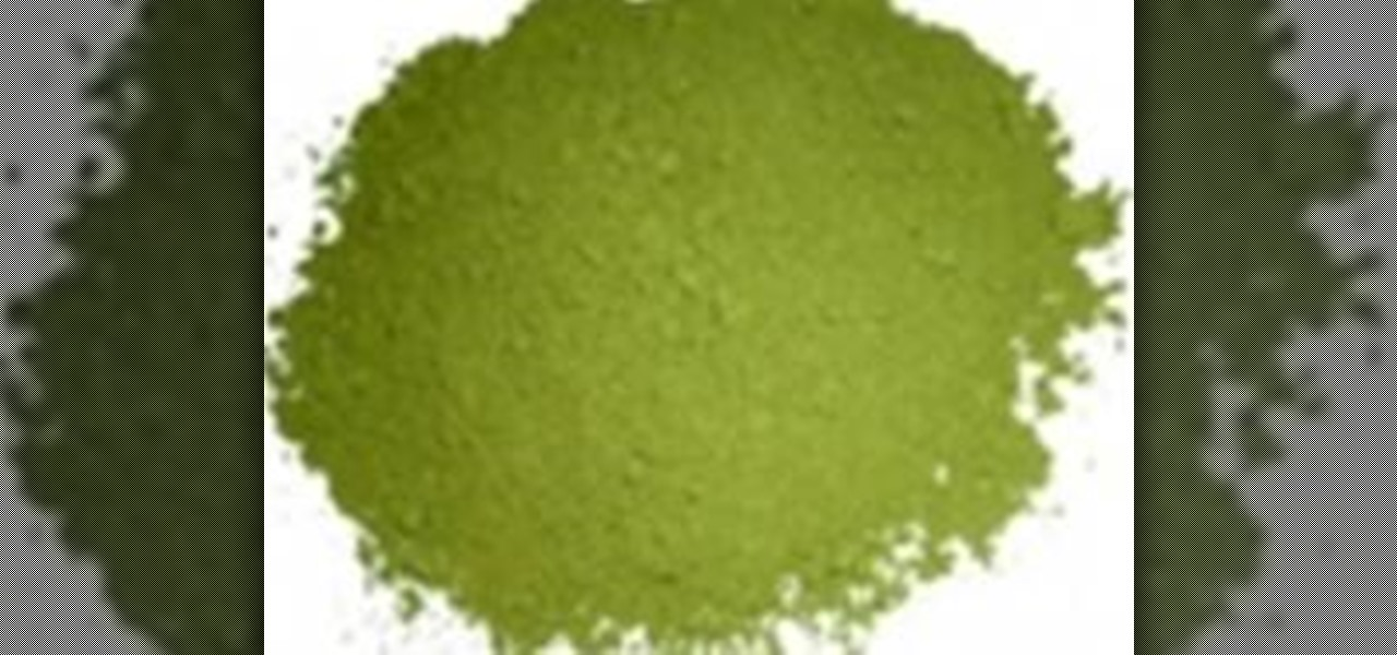 How to Prepare Moringa Tea « Beverages :: WonderHowTo
