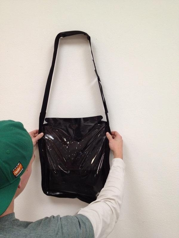 Solar Bag Lets You Fashionably Purify Water On-the-Go Using UV Rays
