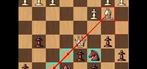 Play the Ruy Lopez opening in chess