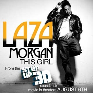 Laza Morgan - This Girl