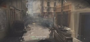Get the 'Danger Close' Achievement in Call of Duty: Modern Warfare 3