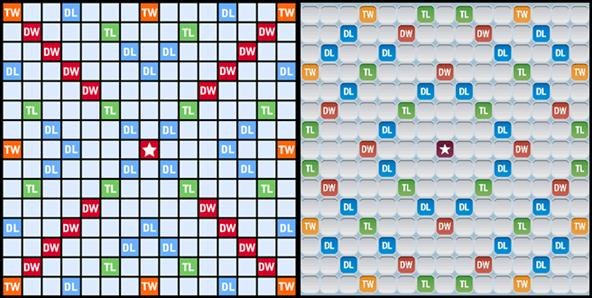 ... the Highest Scoring Move the Same in Words with Friends? « SCRABBLE
