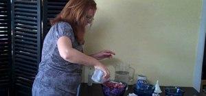 Dye fabric items with coffee or tea