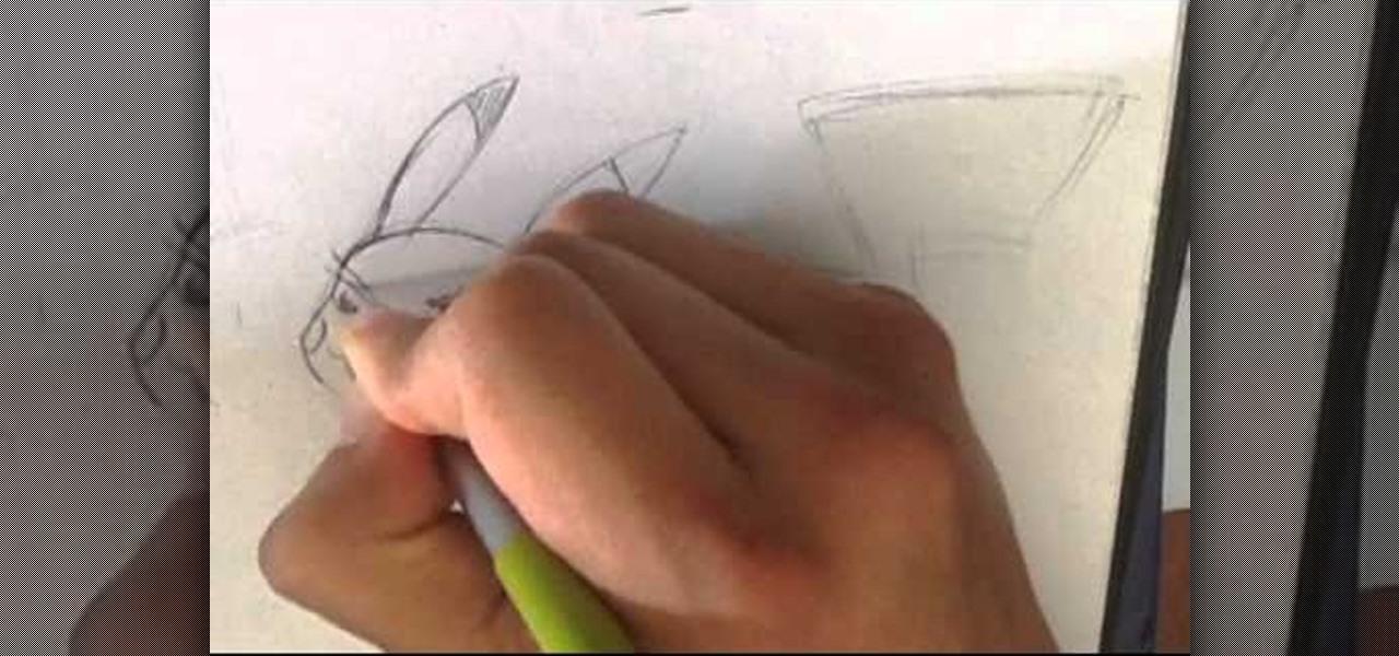 Draw a Pikachu Vampire