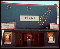 Langley: Clyde Theatre