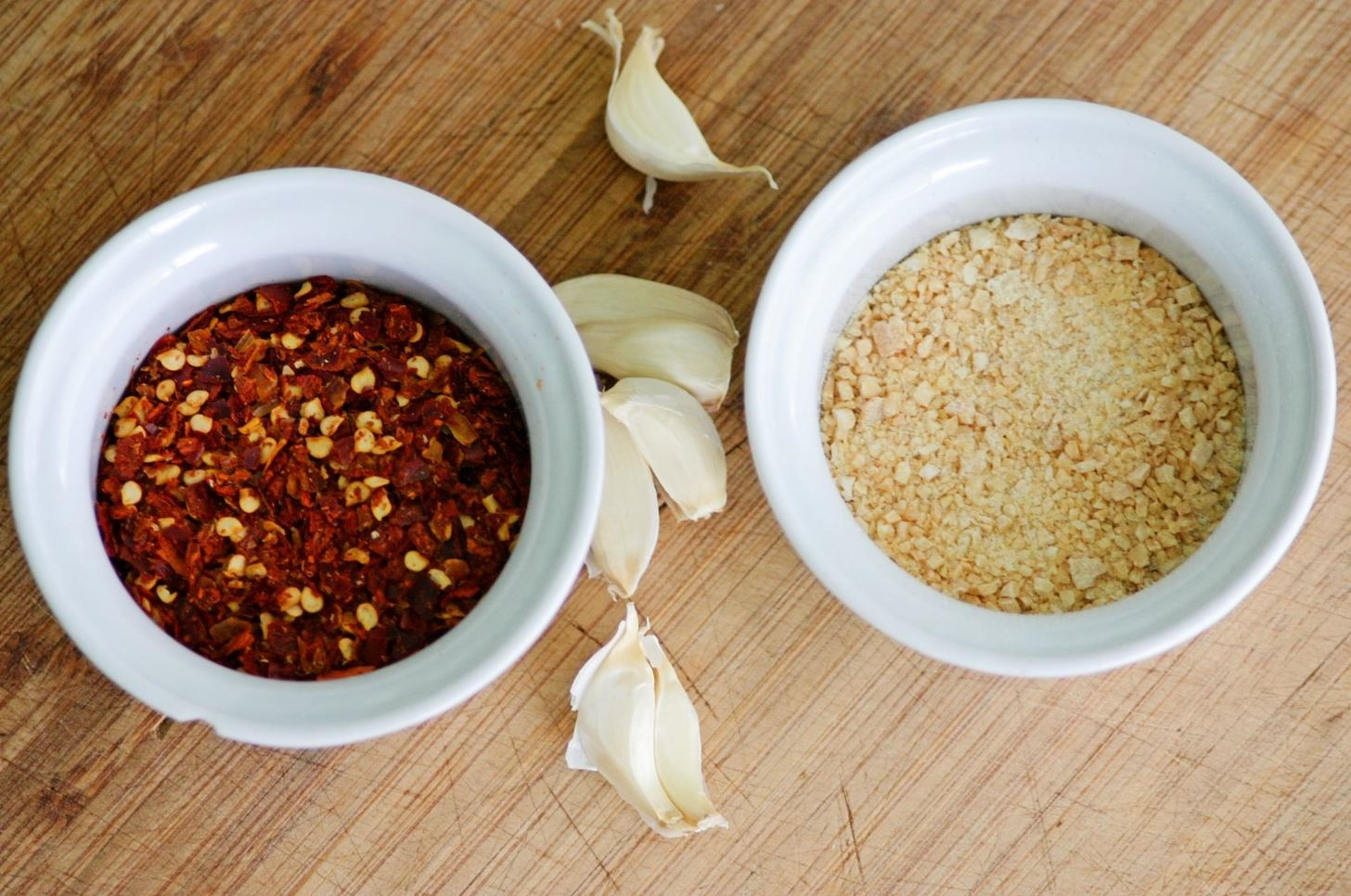 Why You Should Be Making Your Own Spices at Home