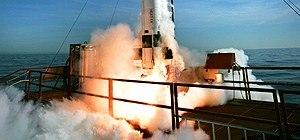 Danes One Step Closer to DIY Suborbital Spaceflight
