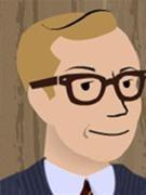Rupert Pupkin