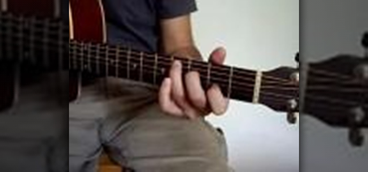 How To Use Open String Chord Voicings In Your Guitar Playing