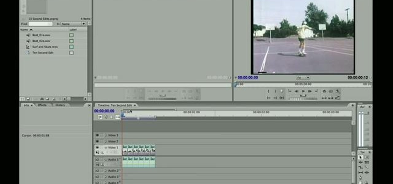 How to Exporting H.264 from Adobe Premiere Pro « Adobe ...