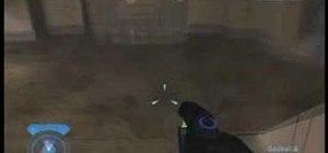 Do Oddball tricks on Halo 2