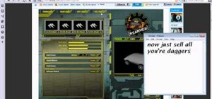 Hack the game Robot Rage for more money using Cheat Engine (1/28/11)
