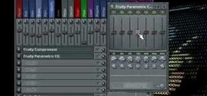 Mix drums in FL Studio