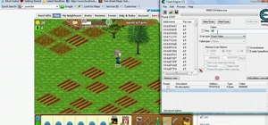 Hack Farm Town coins (09/14/09)