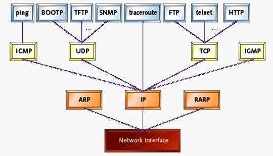 protocols used in networking pdf