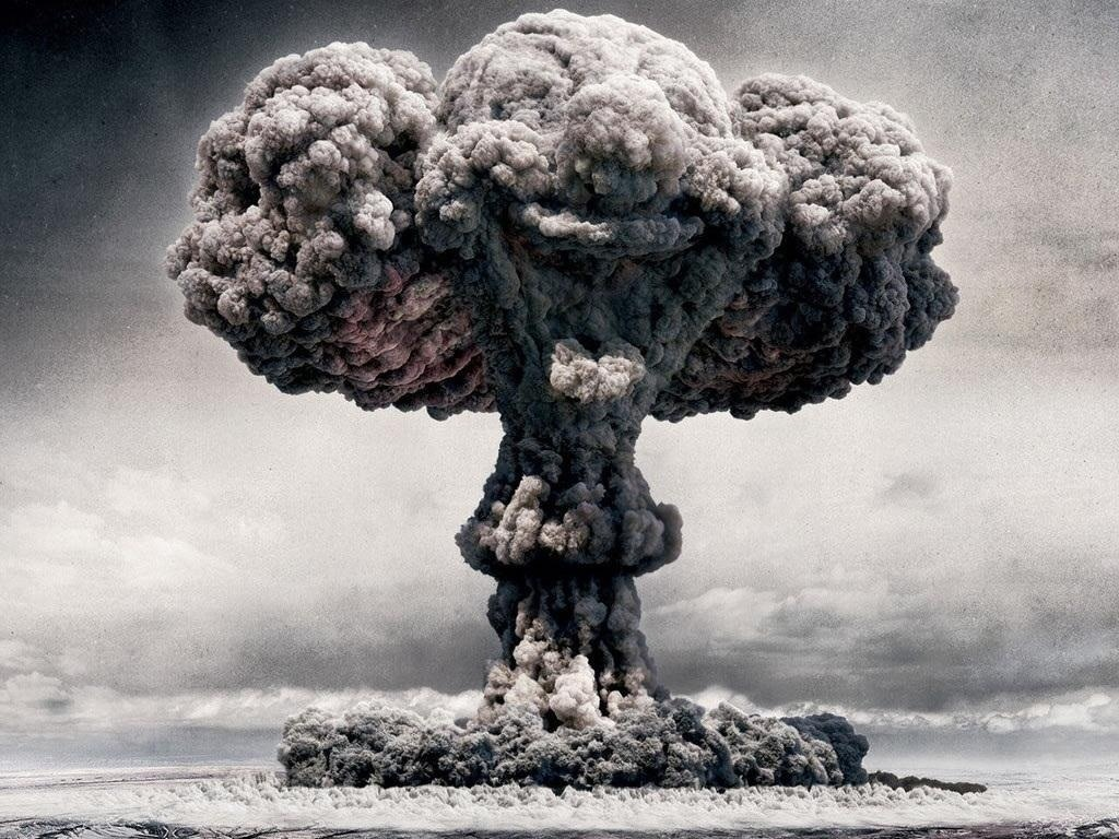 The End of the World Survival Guide: Staying Alive During a Nuclear Holocaust
