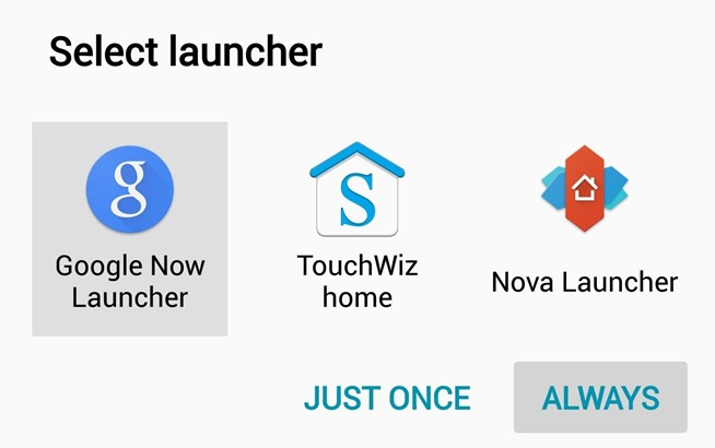remove touchwiz your galaxy clean stock android look