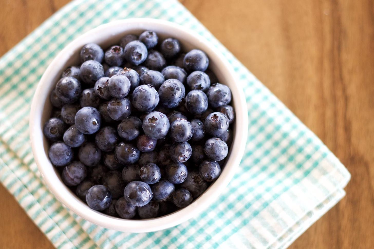 Why Blueberries Are the Best Fruit You've Never Pickled