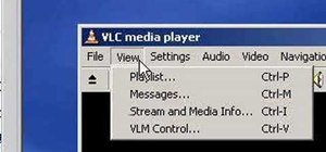 Use VLC free media player