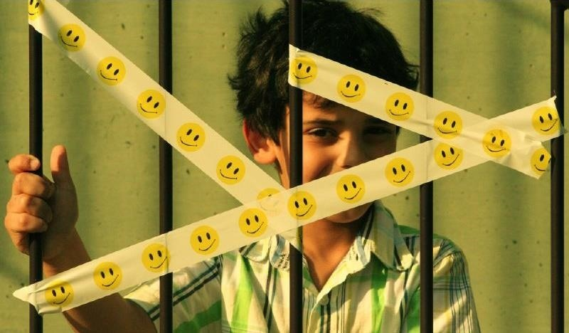 Fake Smiles Are Bad for You & Here's Why