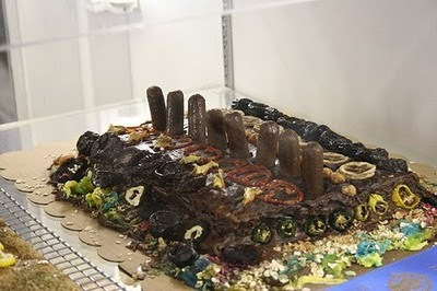 Cake Wrecks... When Cakes Go Horribly Wrong