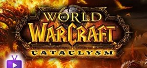 Use the SnowfallKeyPress addon for World of Warcraft