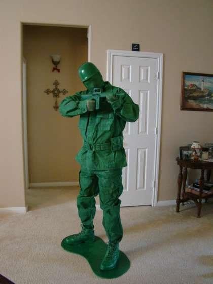 HowTo: Top 10 DIY Nerdtastic Halloween Costumes