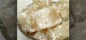 Cook Turkish Delight Candy