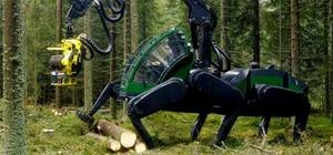 Insanely Cool John Deere Insect-Tractor