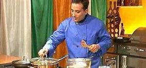 Make egg biryani