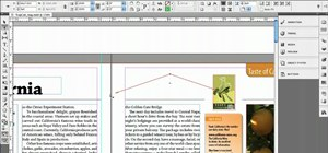 Create and edit motion presets in Adobe InDesign CS5