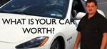 How to Determine the Value of a Used Car
