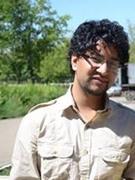 Samarth Mathur