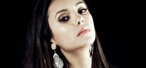 "Do a ""Vampire Diaries"" Nina Dobrev makeup look"