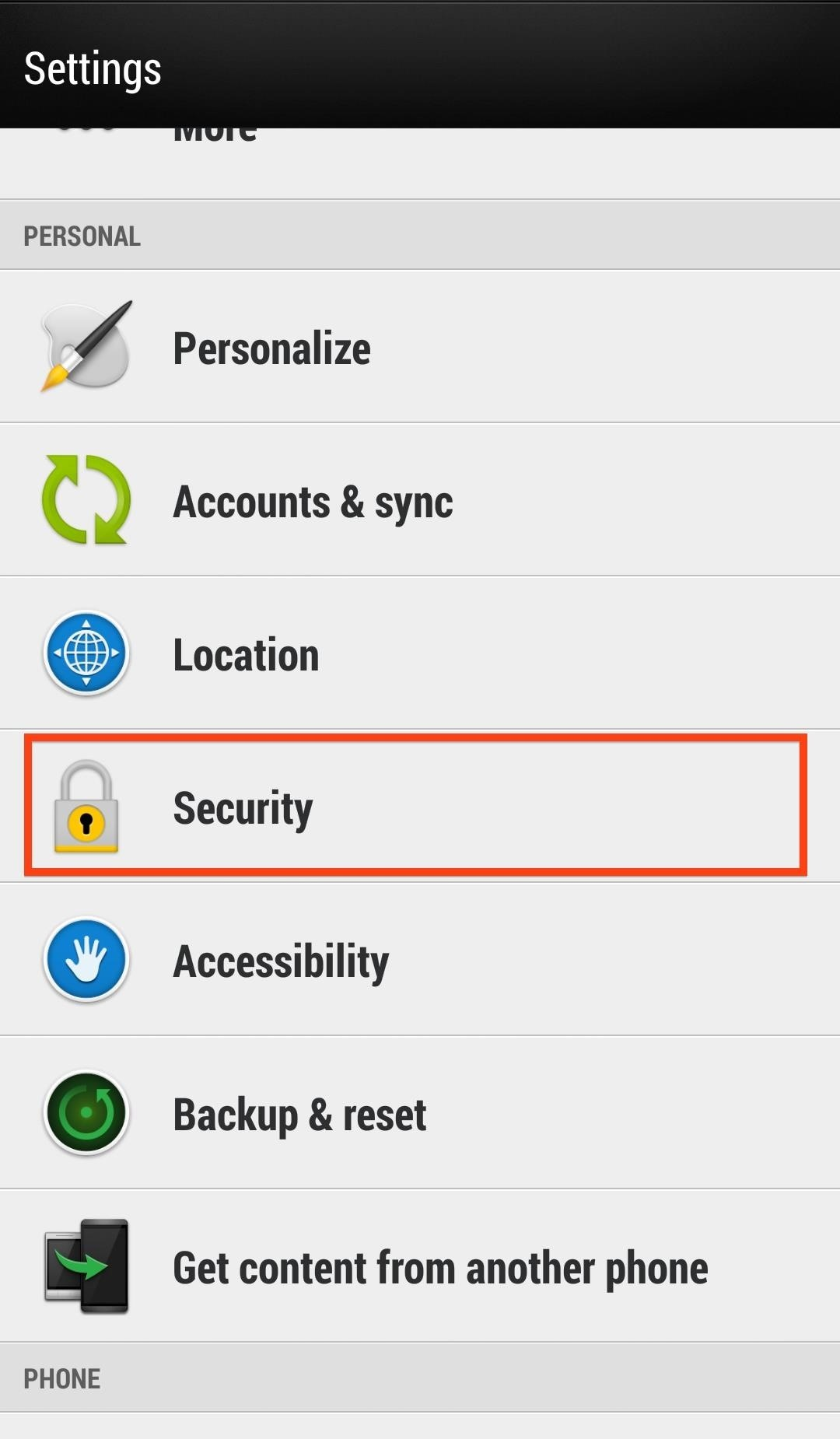 How to Set Your HTC One to S-OFF Using Firewater on Any Computer