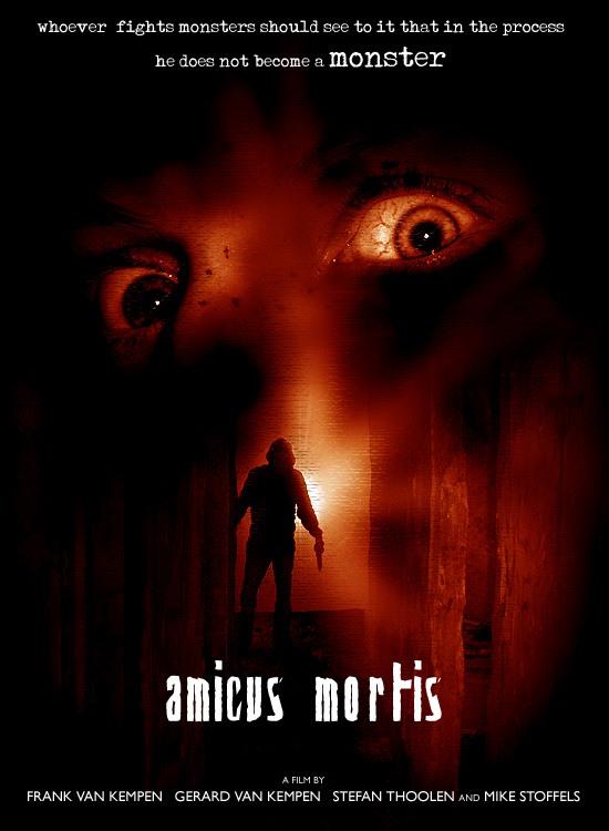 Amicus Mortis