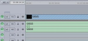 Bleep out words in Final Cut Pro