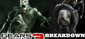 Find the 'Secret Dom Photo and Audio' easter egg in Gears of War 3