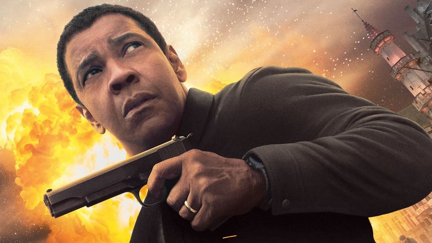 ?the Equalizer 2 Full Movie Watch Online?