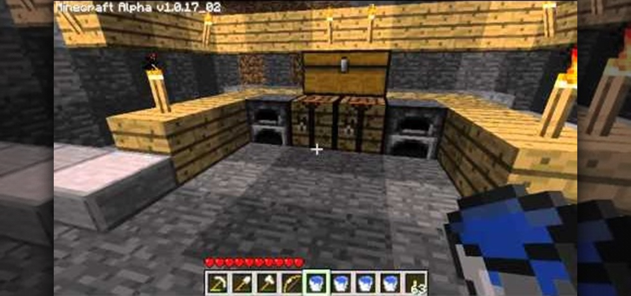 minecraft how to get rid of infinite water source