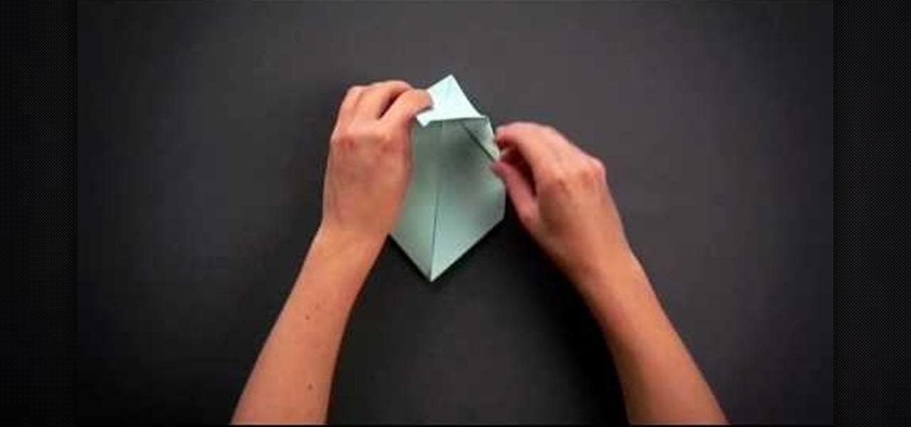 how to fold an intermediate origami bunny rabbit 171 origami
