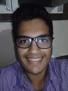 Mohamed Ashry Moharm