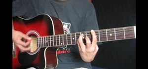 "Play ""Akala"" by Parokya Ni Edgar on guitar"