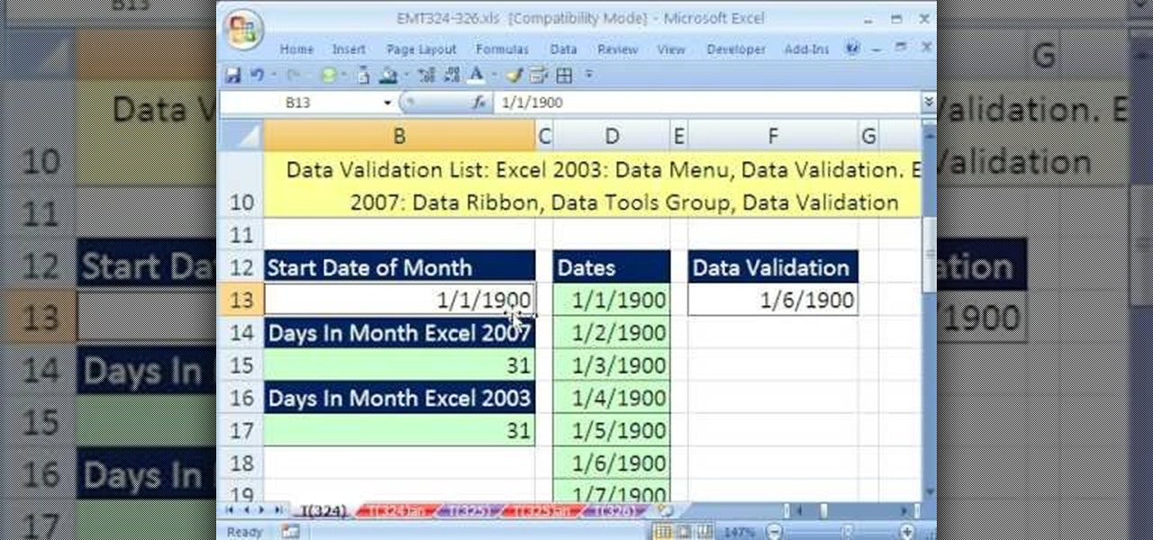 How to Create a hyperlink from one Excel sheet to another – Linking Worksheets in Excel