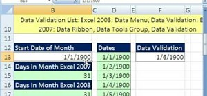 Create a hyperlink from one Excel sheet to another