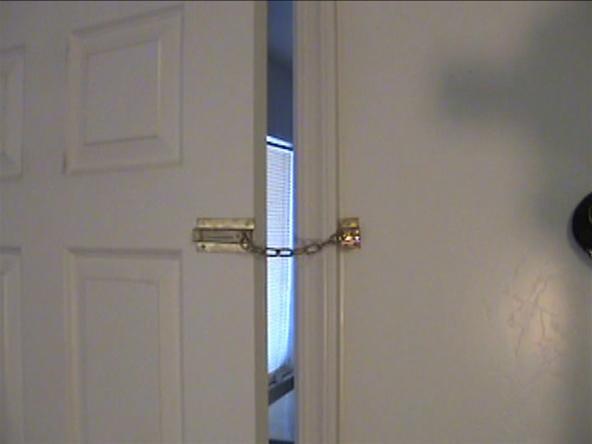 How to Unlock A Door In Case Of An Emergency