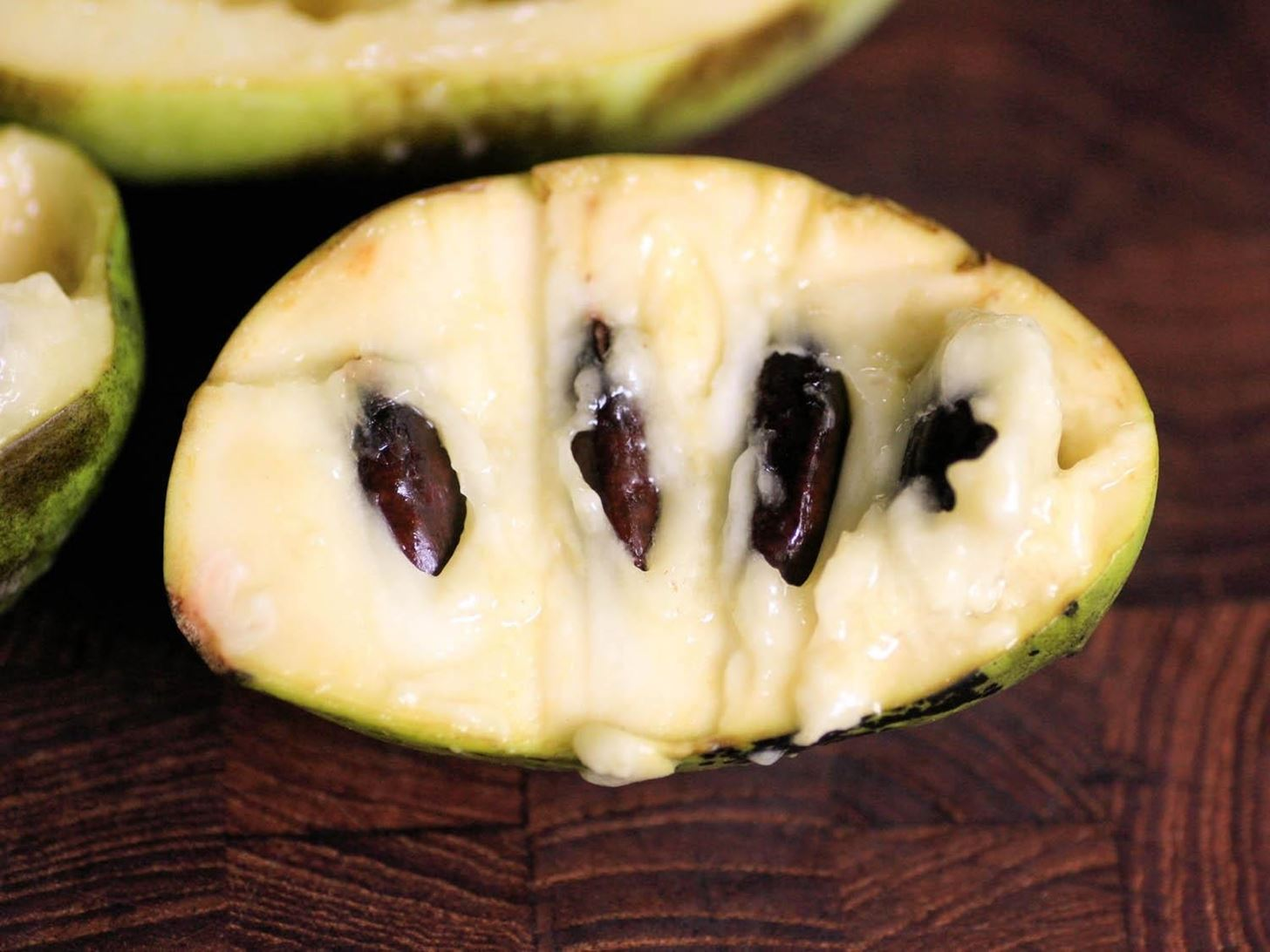 This Tropical Fruit Is Actually as American as Apple Pie